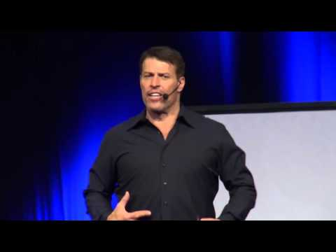 How to step up and be a force for good | Tony Robbins on Leadership