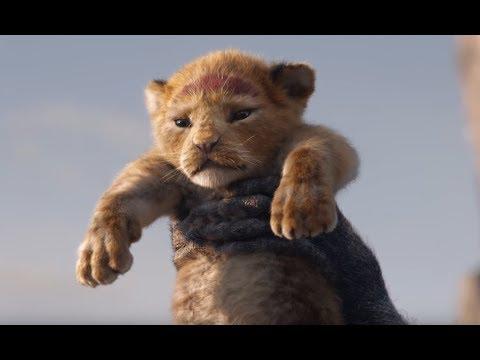 El Rey Leo?n - Trailer espan?ol (HD)