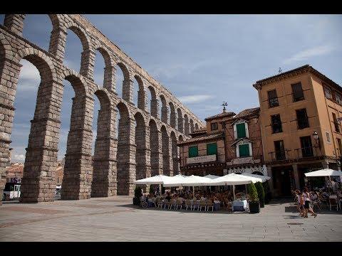 Segovia, Spain: Architectural Beauty - Rick Steves Travel Bite