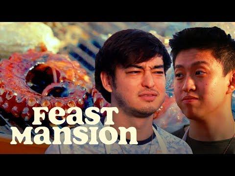 Feast Mansion S1 Series Trailer