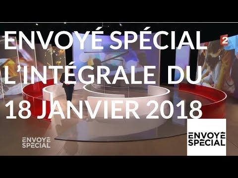 nouvel ordre mondial | Envoyé spécial. L'intégrale du jeudi 18 janvier 2018 (France 2)