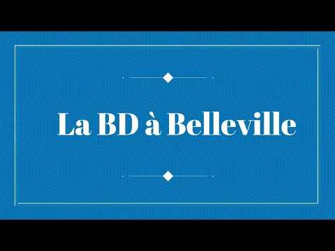 Vidéo de Emmanuelle Teyras
