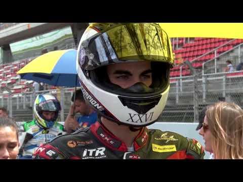 Motosx1000: Champi Women Racing