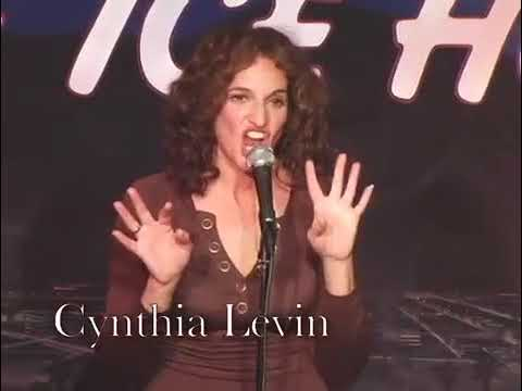 Sauna Stress (Stand Up Comedy)