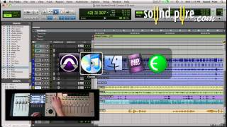 How to Customize Soft Keys on Avid Artist Series Controllers (Artist Mix and Artist Control)