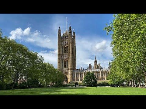Cartão de cidadão em debate no Reino Unido