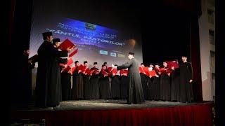 """Festivalul de colinde """"Cantul Pastorilor"""" – Editia I"""