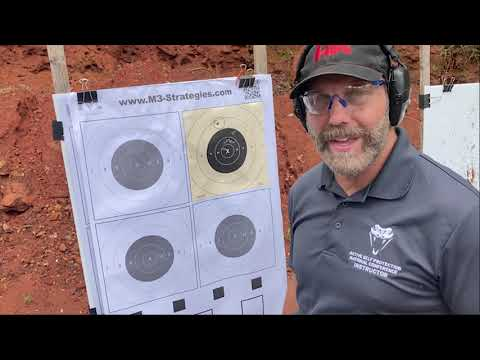 Using The Test To Find Shooting Weaknesses (Live Fire Monday!)
