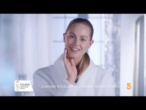Garnier Miceller Water - Kirsty-Anne Tritton