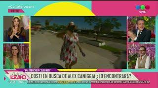¿Costi encontrá a Alex - Cortá Por Lozano 2021