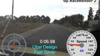 Obst Design Fuel Saver