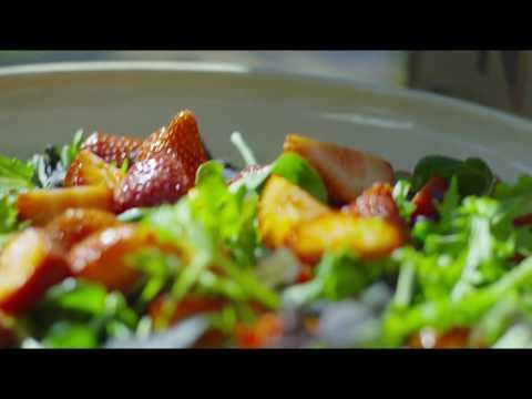 Sommerens salater - 10