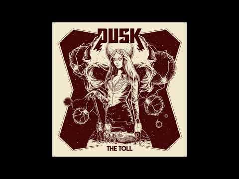 DUSK - The Toll [EP] (2019)