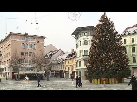 Ublažavanje mjera u Sloveniji: Otvaraju se trgovine, od ponedjeljka i škole