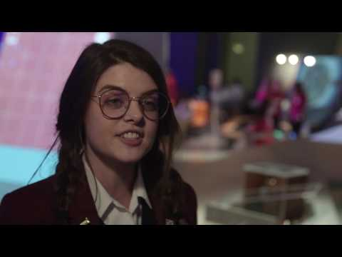 Women in Tech at Science Museum: Schools afternoon event