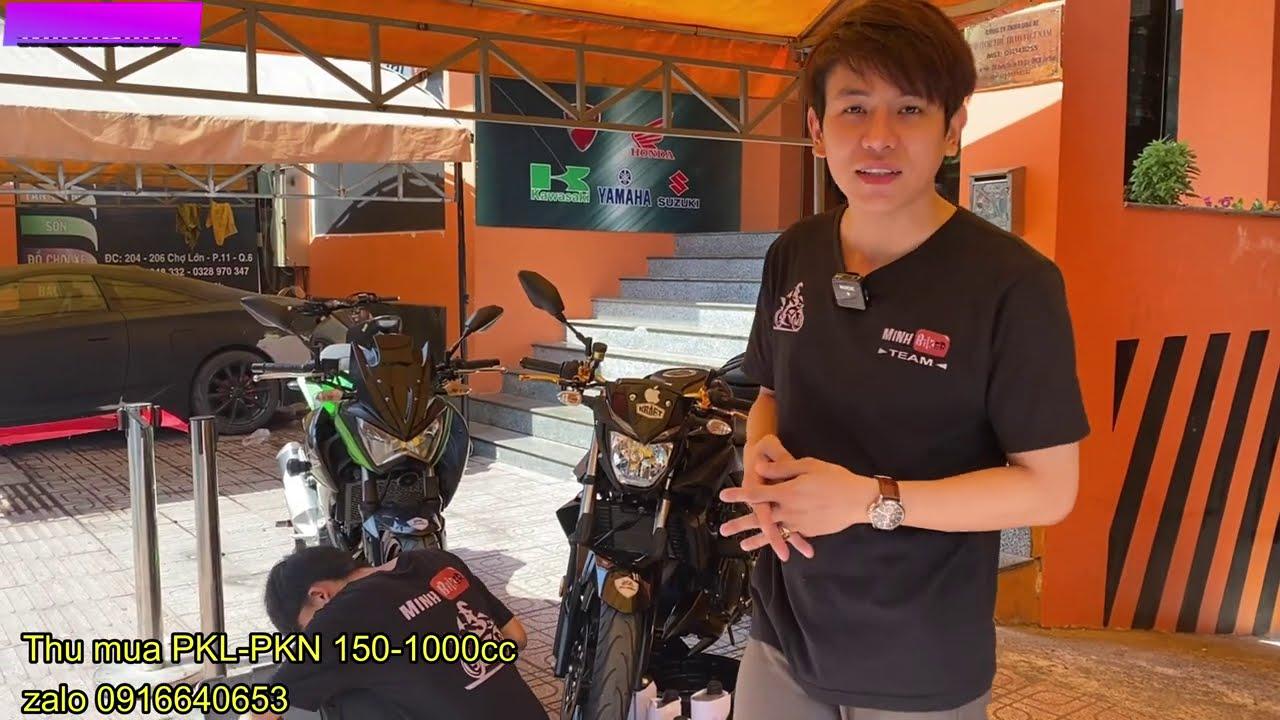 Dưới 100 Triệu Thì Nên Mua Moto Nào Chơi Tết | MinhBiker