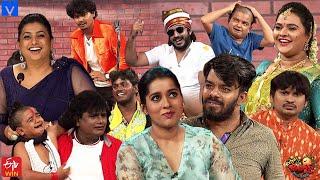 Extra Jabardasth - 2nd October 2020 - Extra Jabardasth Latest Promo - Rashmi,Sudigali Sudheer - MALLEMALATV