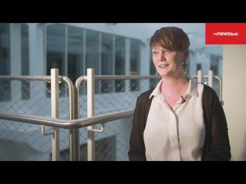 Intervju med Frida Edman inför MEG16
