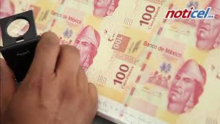 Peso mexicano es la tercera moneda que más se depreció