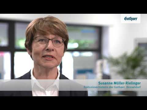 Karriere im Versicherungsvertrieb - Networking I Die Gothaer