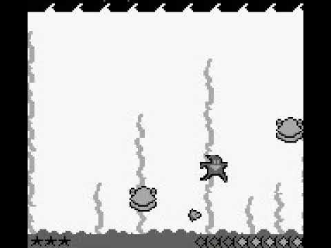 Starfisher! (Mercutio 1999) - Game Boy