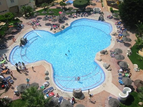 Hotel Fenix Family Roquetas de Mar