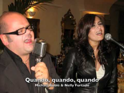 Beppe Granieri - The Wedding Singer