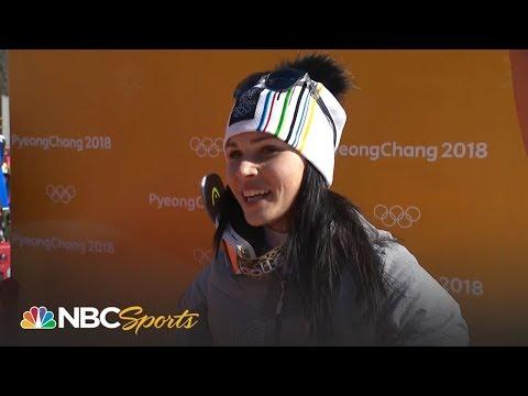 2018 Winter Olympics Recap Day 14 I Part 1 I NBC Sports