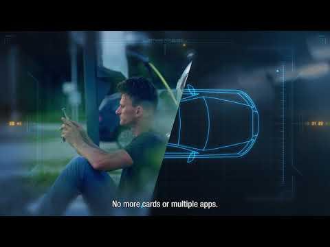 Software République: Plug&Charge | Groupe Renault