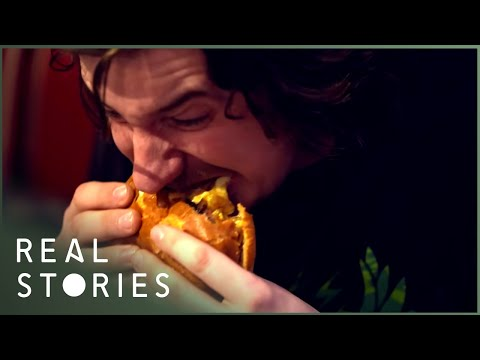 The 2,000,000 Calorie Buffet (Overeating Documentary) - Real Stories