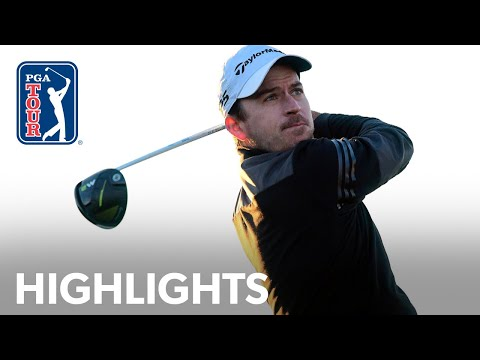 Highlights | Round 1 | AT&T Pebble Beach 2020