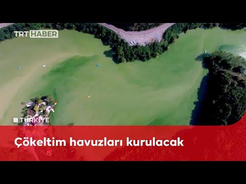 Trabzon'daki Sera Gölü artık kirlenmeyecek