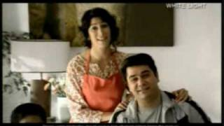 Saffola oil ads