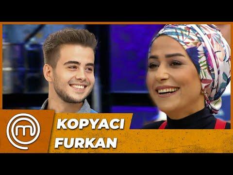 FURKAN'IN GÖZÜ KULAĞI ESRA'DA! | MasterChef Türkiye 67. Bölüm