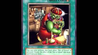 The Story of Goblin of Greed