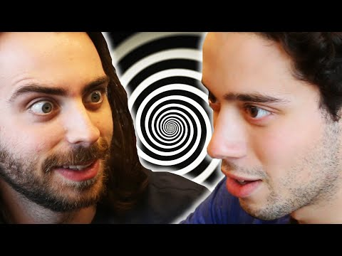 connectYoutube - I Tried To Master Hypnosis