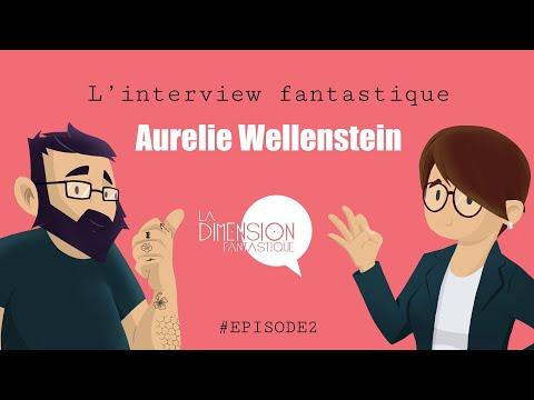 Vidéo de Aurélie Wellenstein