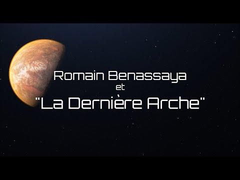 Vidéo de Romain Benassaya