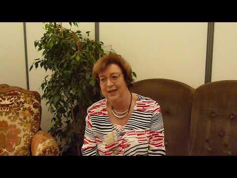 Vidéo de Danielle Martinigol