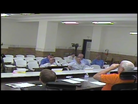2017-04-04 Board of Supervisors Meeting