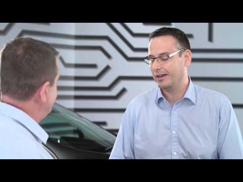 Ford SUV & AWD Webinar - SUV & AWD Segment Growth
