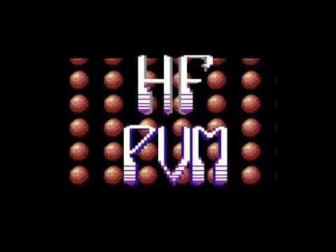PVM/HF - F600 (C64 Demo)