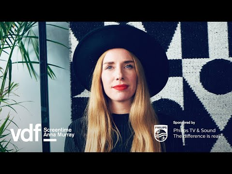Live interview with Patternity's Anna Murray | Virtual Design Festival | Dezeen