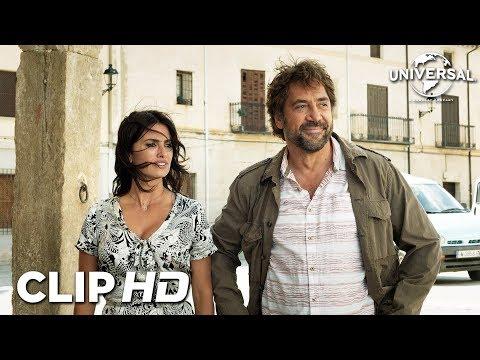 """TODOS LO SABEN - Clip 1 """"El rencuentro de Laura y Paco"""""""