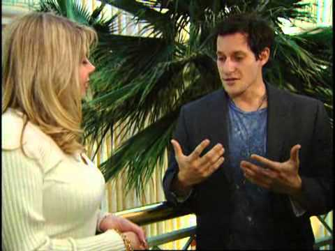 Hollywood Oscars Celebrity Gift Suites Go Green Pt1.flv