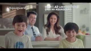 Ad11 Aquaguard TVC With Madhuri Dixit