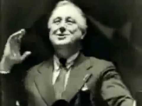 connectYoutube - FDR on Elections (funny)