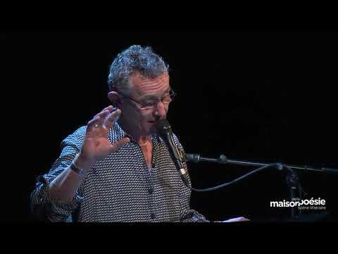 Vidéo de Emmanuel Régniez