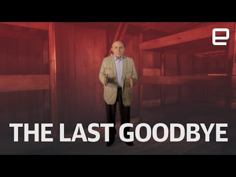 The Last Goodbye   A VR Experience   Tribeca 2017