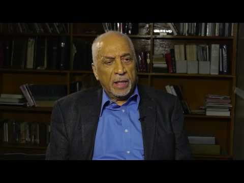 Dr Claud Anderson:  Integration was the worst thing to happen to black folks